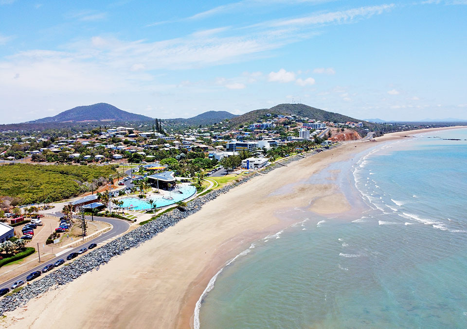 Photo of Capricorn Coast