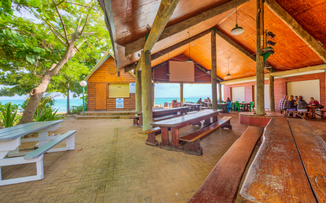 Photo of GKI Hideaway Island Bar & Bistro