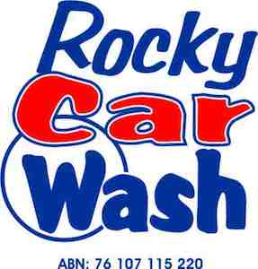 Logo of Carwash