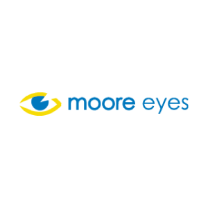 Logo of Moore Eyes