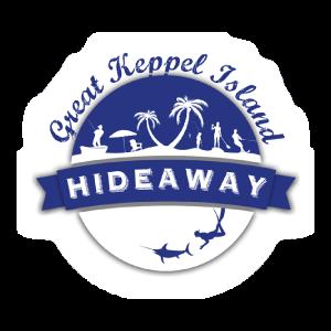 Logo of GKI Hideaway