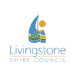 Logo of Livingstone Shire Council